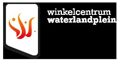 Winkelcentrum Waterlandplein Logo